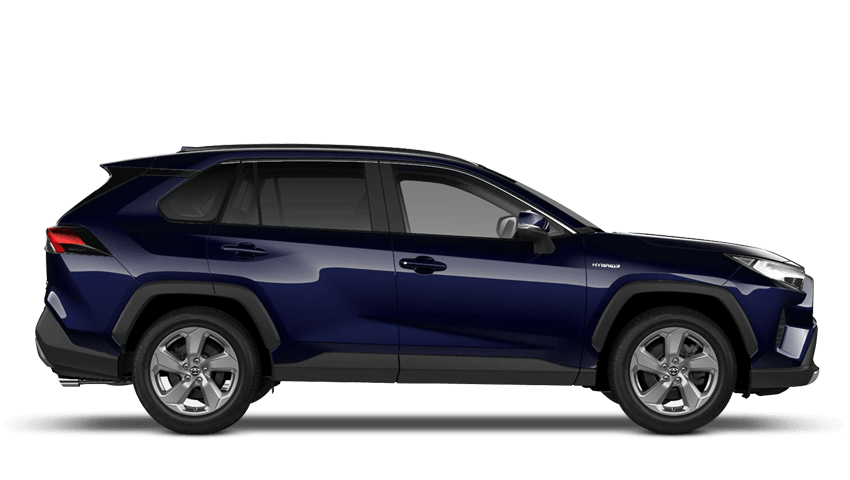 Toyota RAV4 Hybrid Design Business Offer