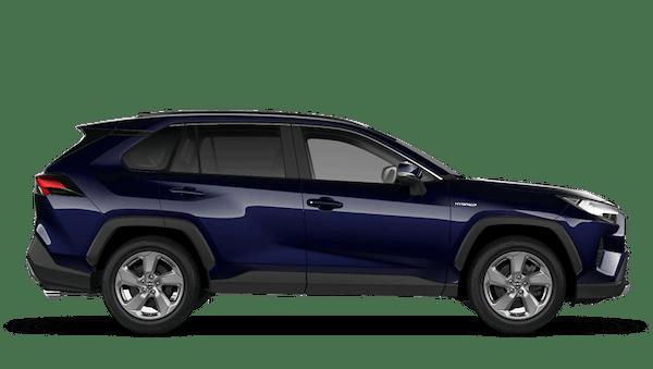 2.5 VVT-i Design Hybrid 215hp Auto