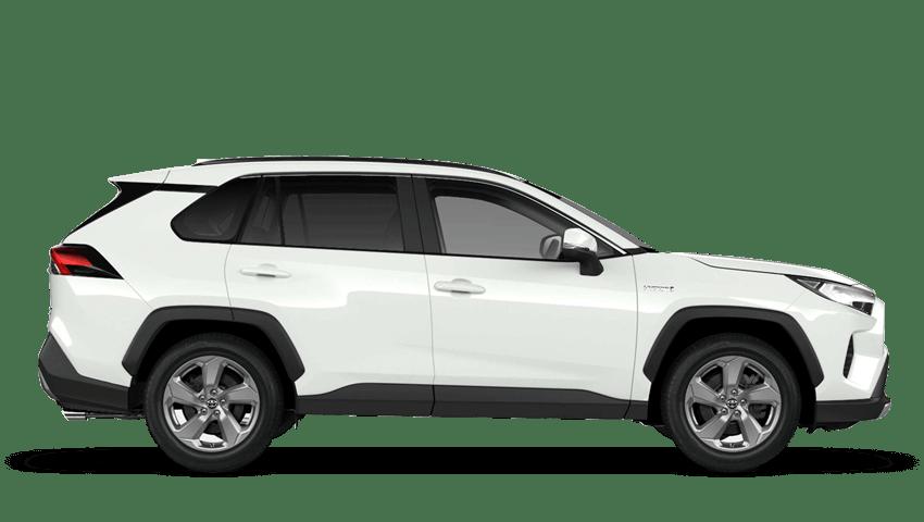 RAV4 Hybrid Offers
