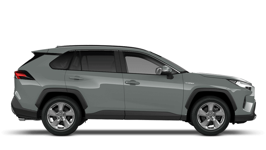 Toyota RAV4 New Car Offers
