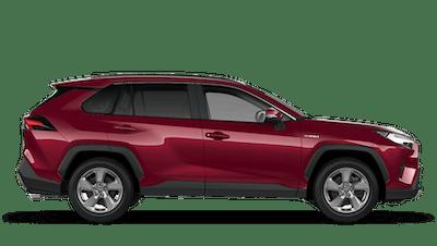 New Toyota RAV4 Design