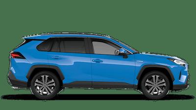 New Toyota RAV4 Excel