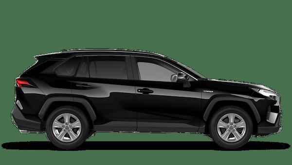 2.5 VVT-i Icon Hybrid 215hp Auto