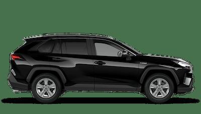New Toyota RAV4 Icon