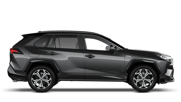 Toyota All New Rav4 Plug-in