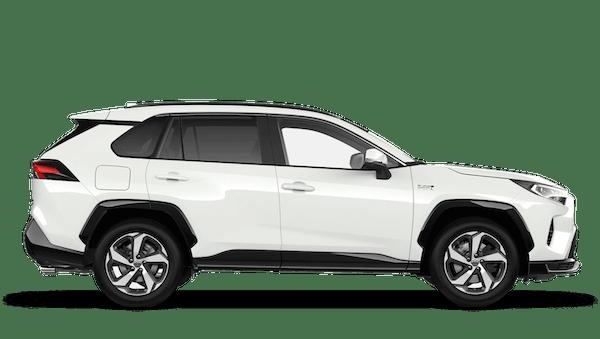 Toyota RAV4 PHEV Design