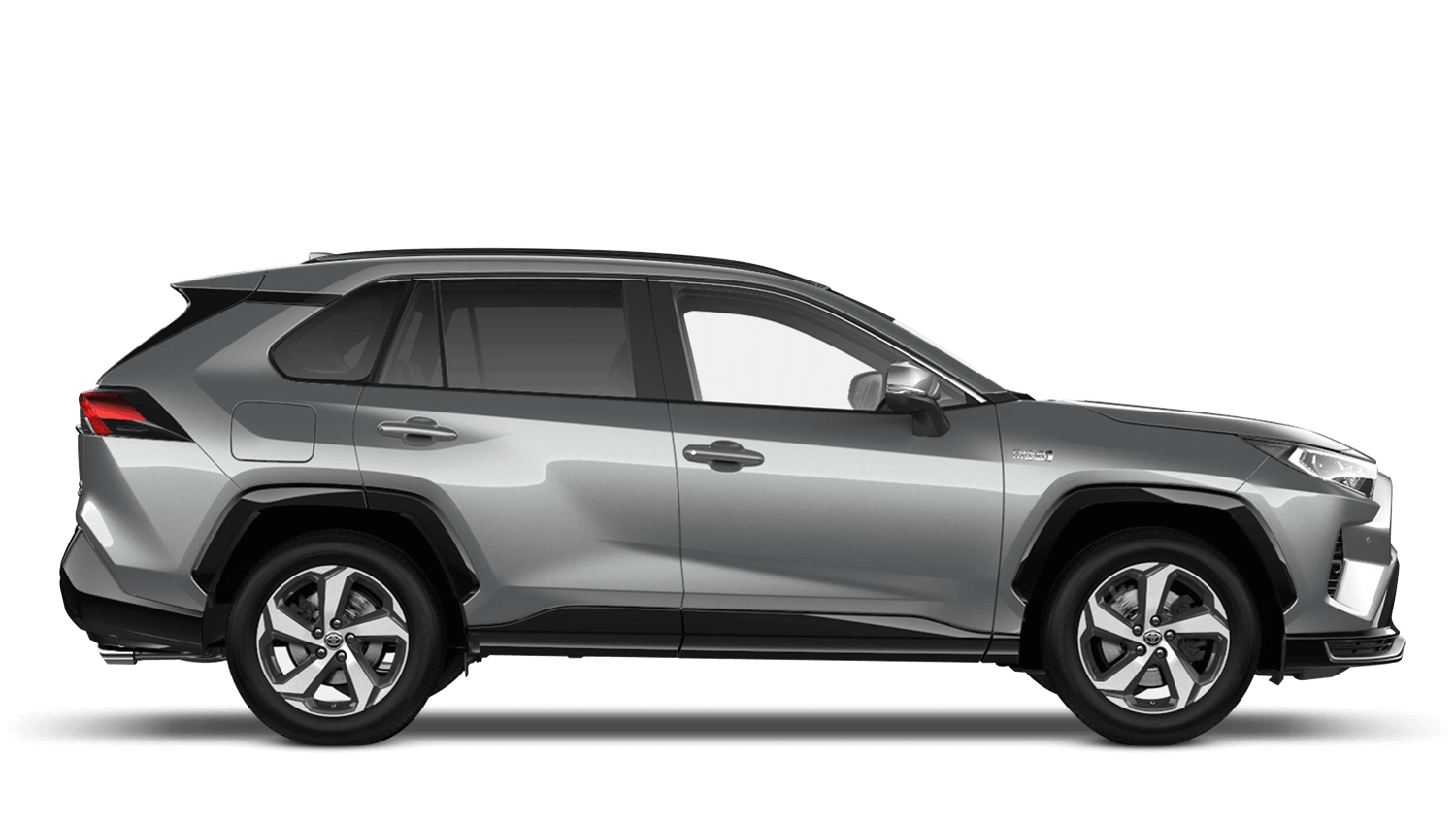 All New RAV4 Plug-in New Car Offers