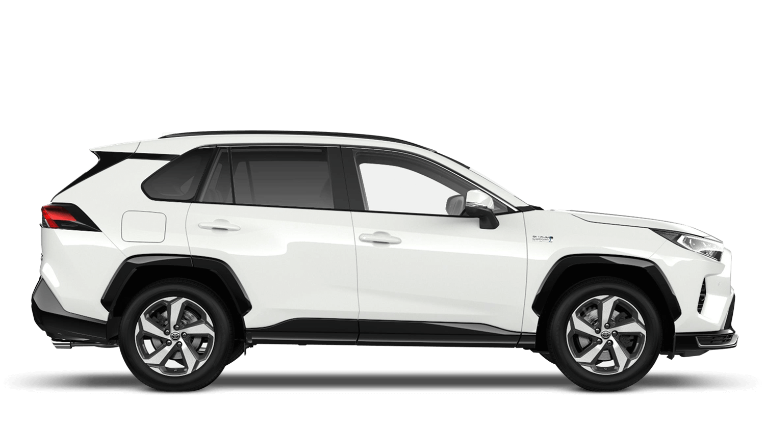Toyota All New RAV4 Plug-in Business Offers