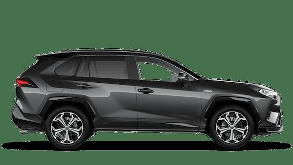 Toyota RAV4 PHEV Dynamic