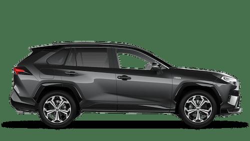All New Toyota RAV4 Plug-in 2358