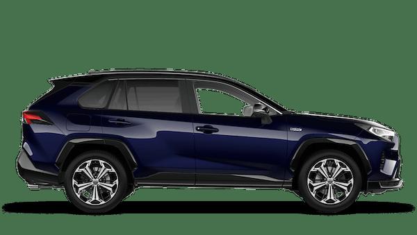Toyota RAV4 PHEV Dynamic Premium