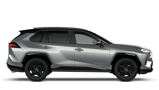 RAV4 New Car Offers