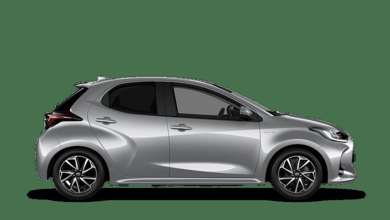Toyota Yaris New Design