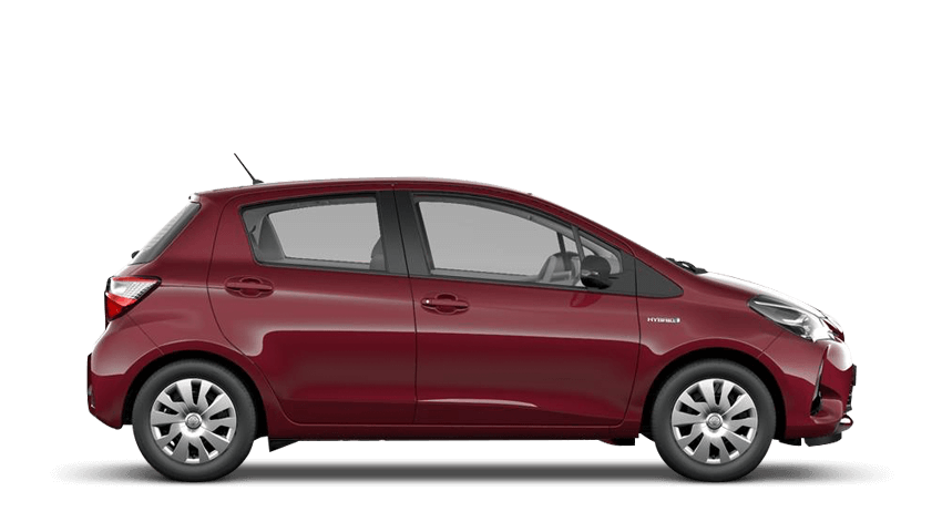 0% APR Representative Finance On Selected Used Yaris Models