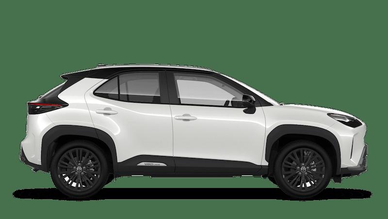 Toyota Yaris Cross Dynamic
