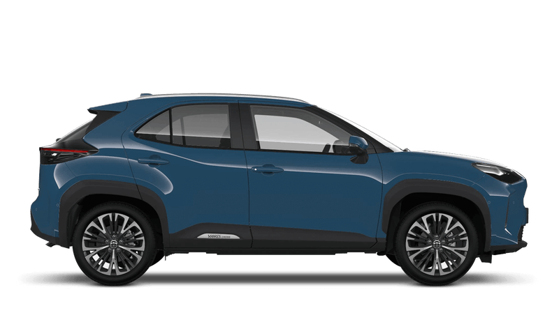 Toyota Yaris Cross Excel