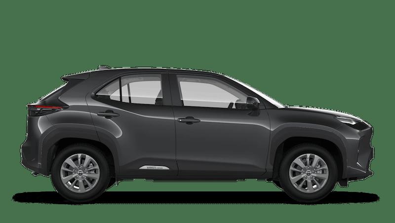 Toyota Yaris Cross Icon