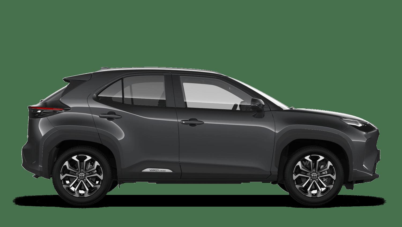 ALL New Yaris Cross Hybrid Design From £203 + VAT Per Month*