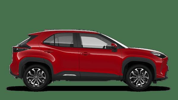 Toyota Yaris Cross Design