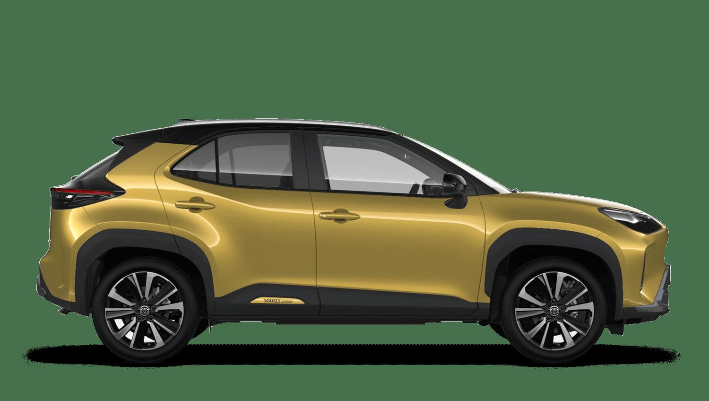 Toyota All New Yaris Cross Hybrid New Car Offers