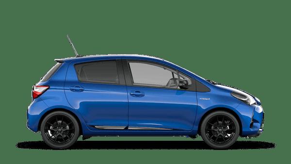 1.5 VVT-i GR-SPORT Hybrid Auto