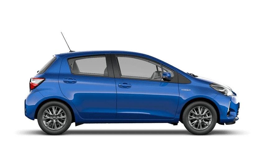 Toyota Yaris Hybrid Icon Business Offer