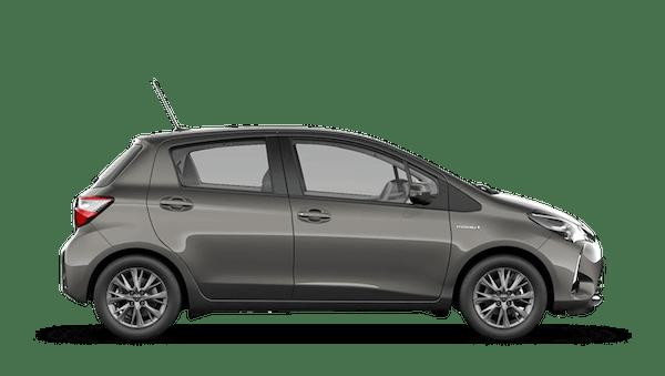 1.5 VVT-i Icon 5-door Auto