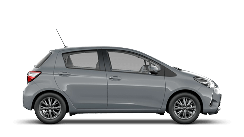 Toyota Business: Yaris Icon Tech Hybrid