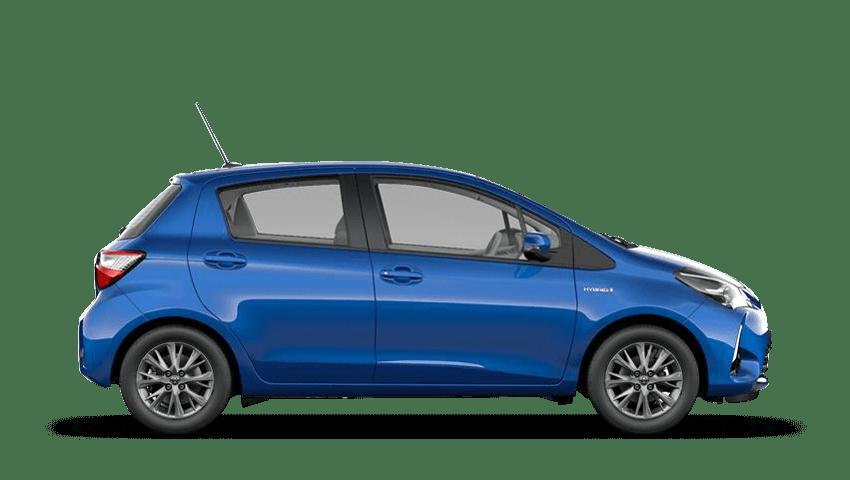 Toyota Business: Yaris Icon Tech