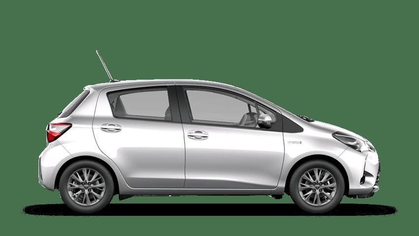 Toyota Business: Yaris Icon Hybrid