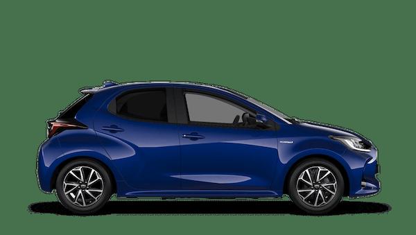 1.5 VVT-i Design Hybrid Auto