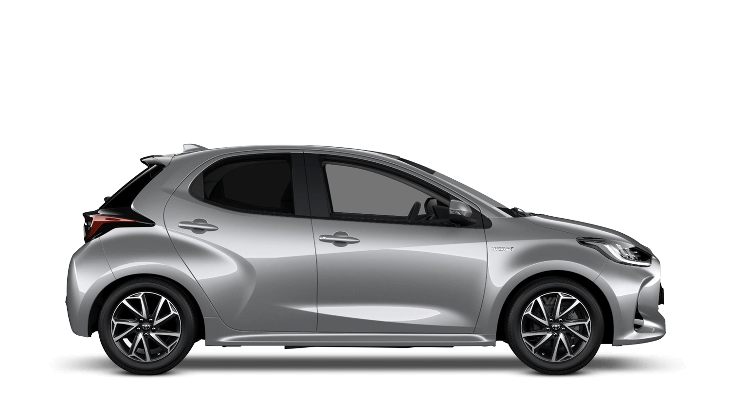 Toyota All New Yaris Business Offers