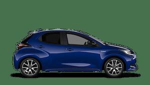 1.5 VVT-i Dynamic Hybrid Auto