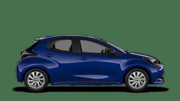 1.5 VVT-i Icon Hybrid Auto