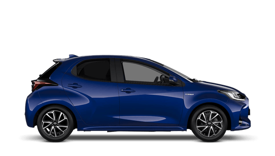 New Yaris New Car Offers