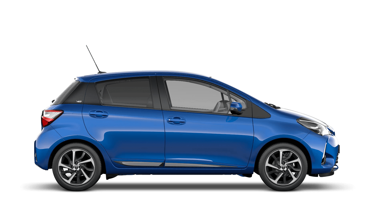 Toyota Yaris Hybrid Y20 Business Offer