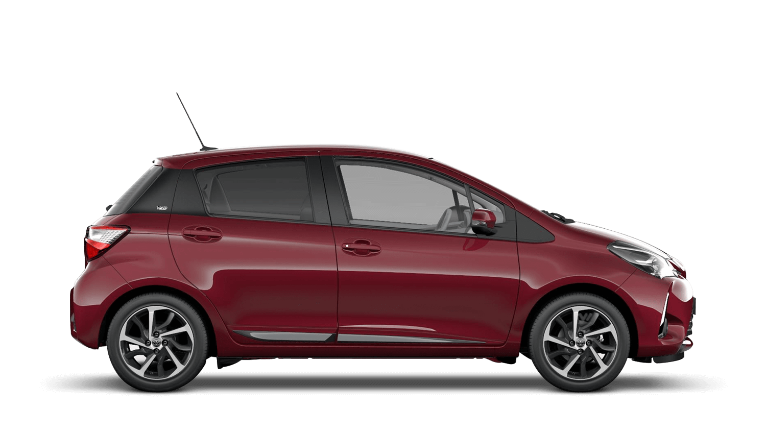 Toyota Yaris Y20 Business Offer