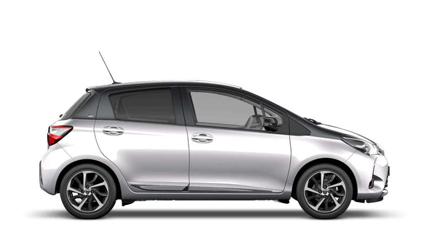 Yaris Y20 from £169 per month offer