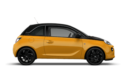 Vauxhall Adam Energised Black Jack