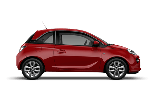 vauxhall Adam Jam Offer
