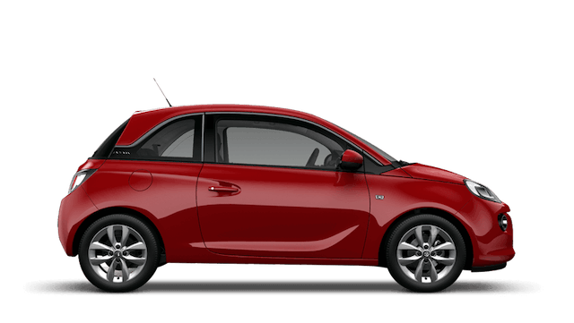 New Vauxhall Adam Jam Offer