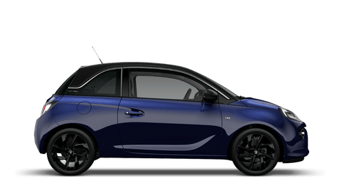 vauxhall Adam Slam Offer