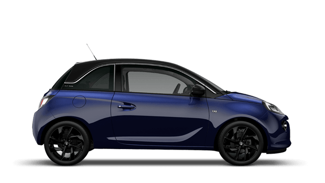 New Vauxhall Adam Slam Offer