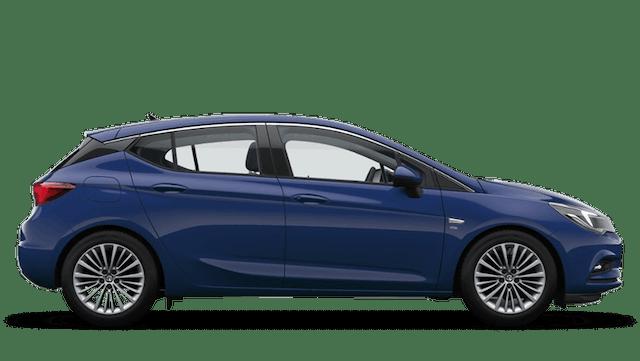 New Vauxhall Astra Elite Nav Offer