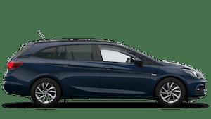 Vauxhall Astra Sports Tourer Design