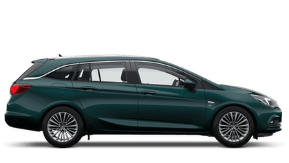 Vauxhall Astra Sports Tourer Elite Nav