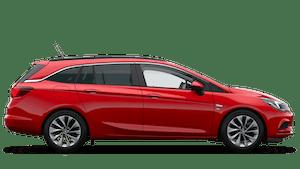 Vauxhall Astra Sports Tourer SE