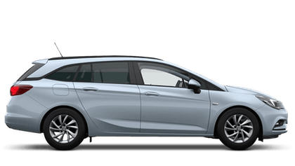 Vauxhall Astra Sports Tourer Tech Line Nav