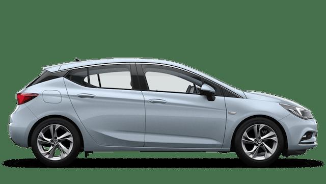 New Vauxhall Astra SRi Nav CDTi Offer