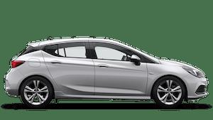 Vauxhall Astra SRi VX-Line Nav